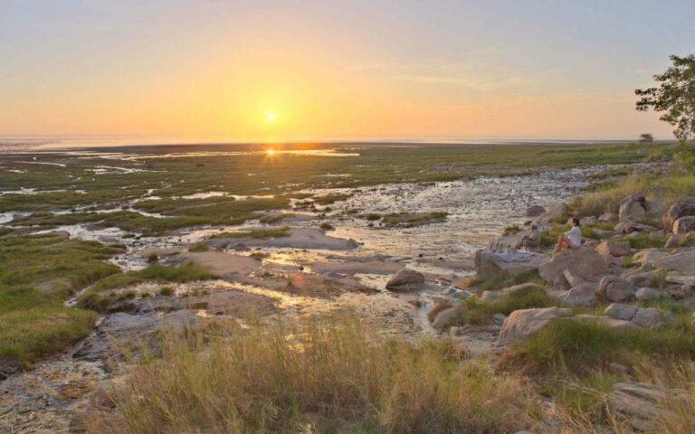 Camps & Lodges in der Serengeti: Grumeti Serengeti Tented Camp