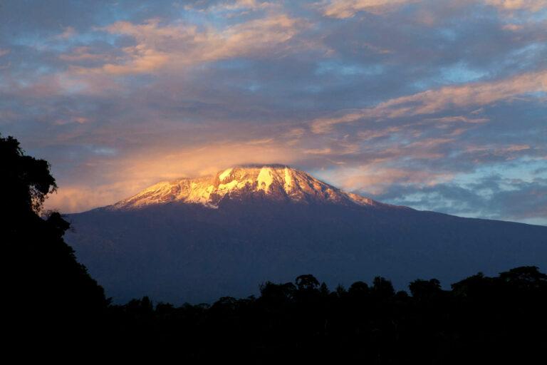 Kilimanjaro Nationalpark