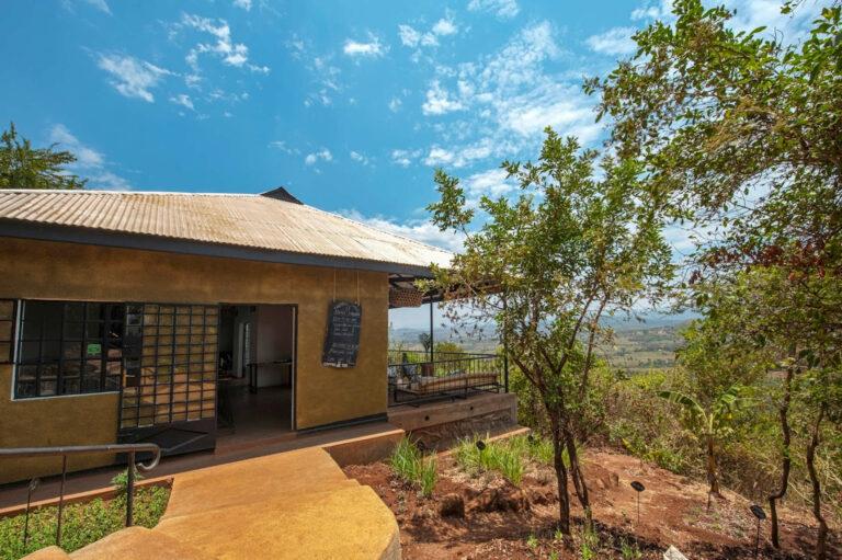 Rhotia Valley Tented Lodge