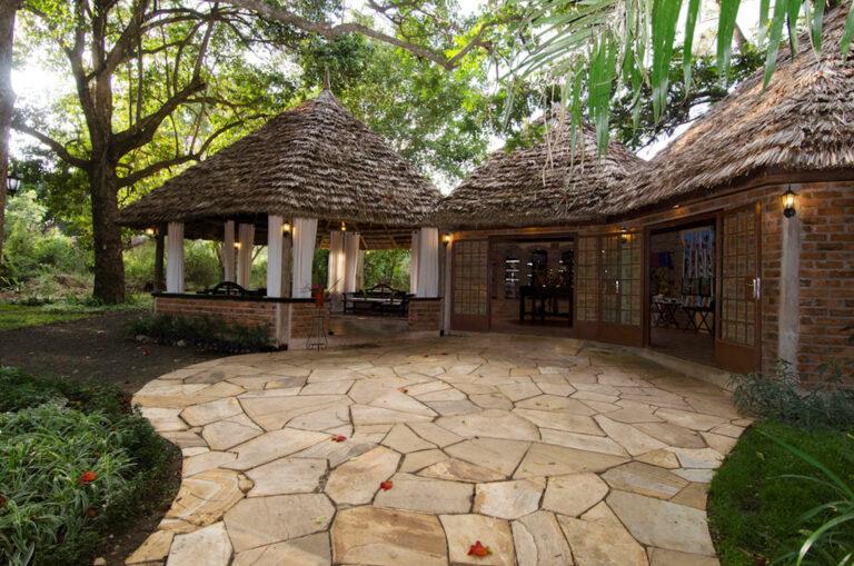 Camps & Lodges in Arusha und seinem Nationalpark: Rivertrees