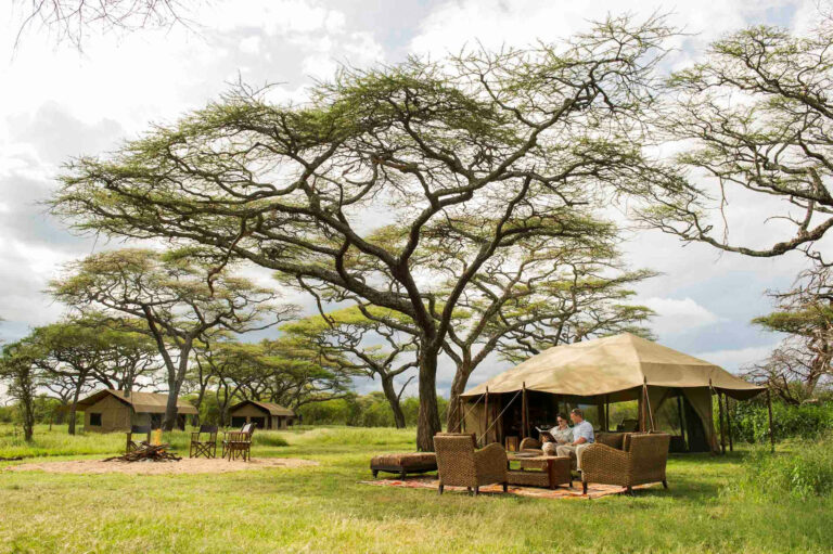 Tansania Safari Legendary Serengeti Camp