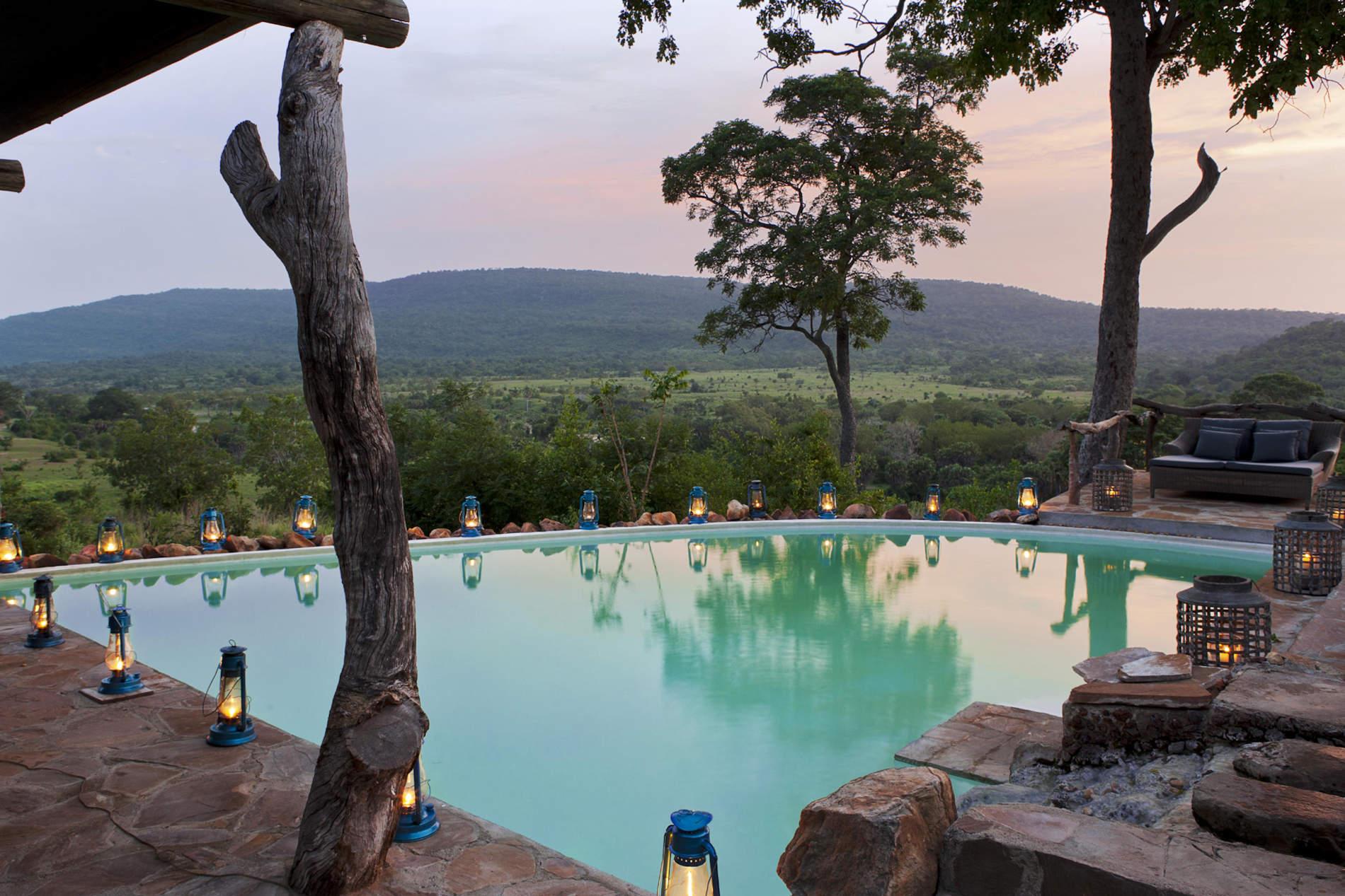 Tansania Reisen und Safaris