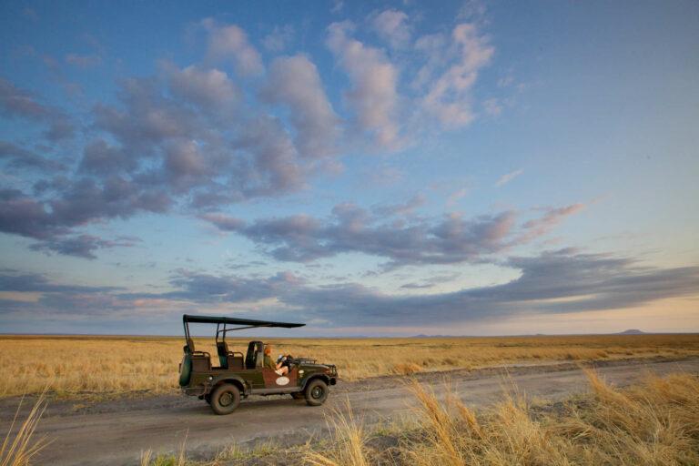 Camps & Lodges im Katavi Nationalpark: Katavi Wildlife Camp