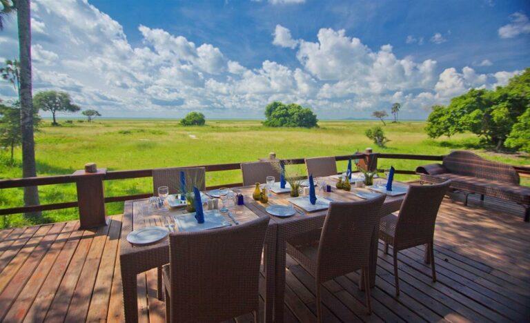 Tansania Safaris Katavi