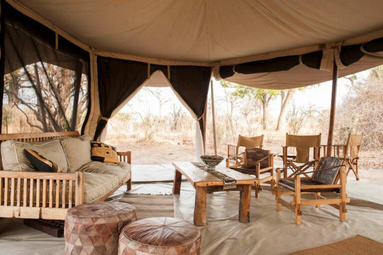 Kigelia Ruaha Camp