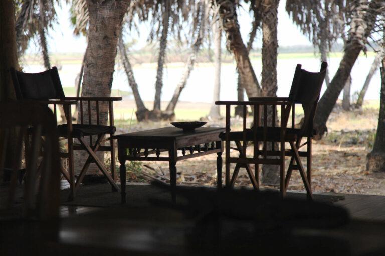 Siwandu Private Camp