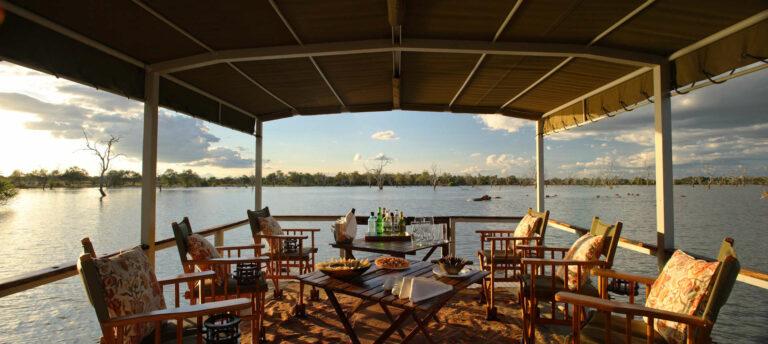Safari: Nordtansania mit Selous und Pemba Island