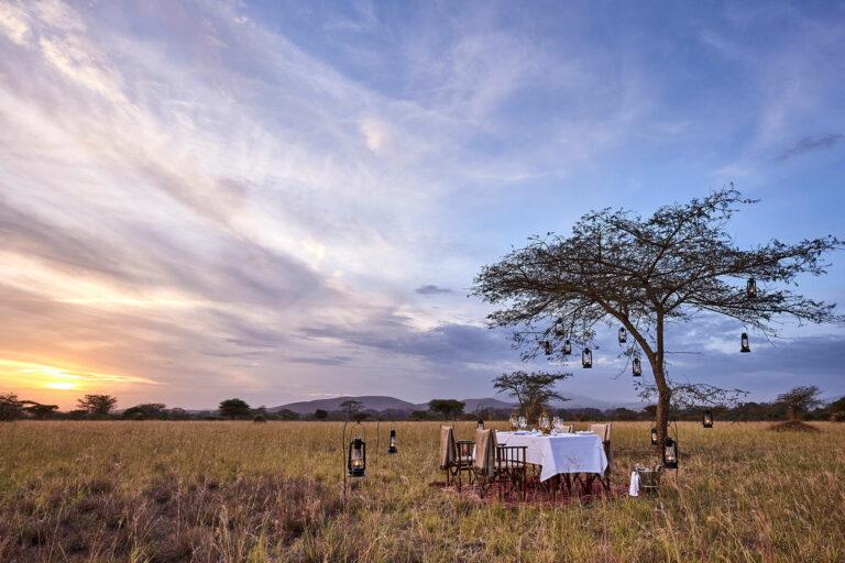 Maswa Game Reserve