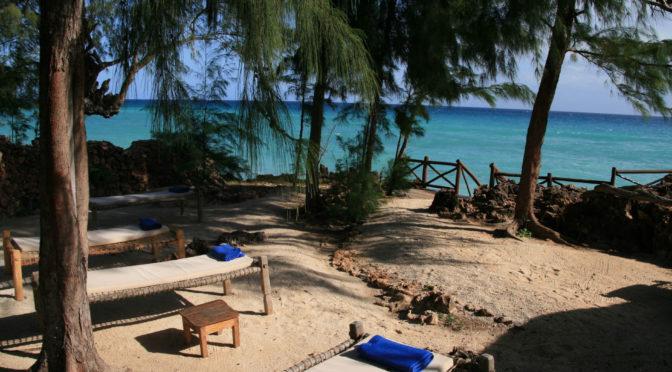 Unguja Lodge Zanzibar