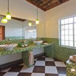Hatari Lodge Arusha Arusha Bad