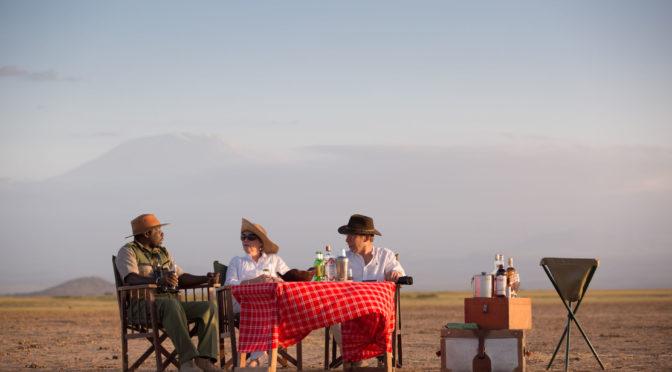 12 Tage Tansania und Kenia Kombi Safari
