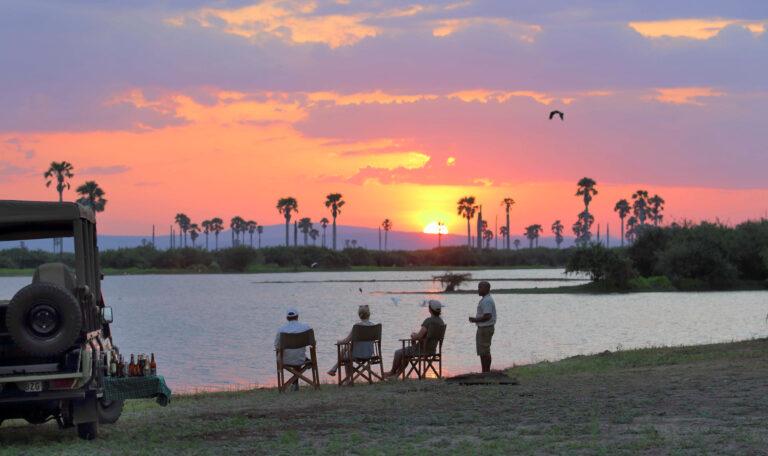 11 Tage Rundreise Südtansania mit Serengeti