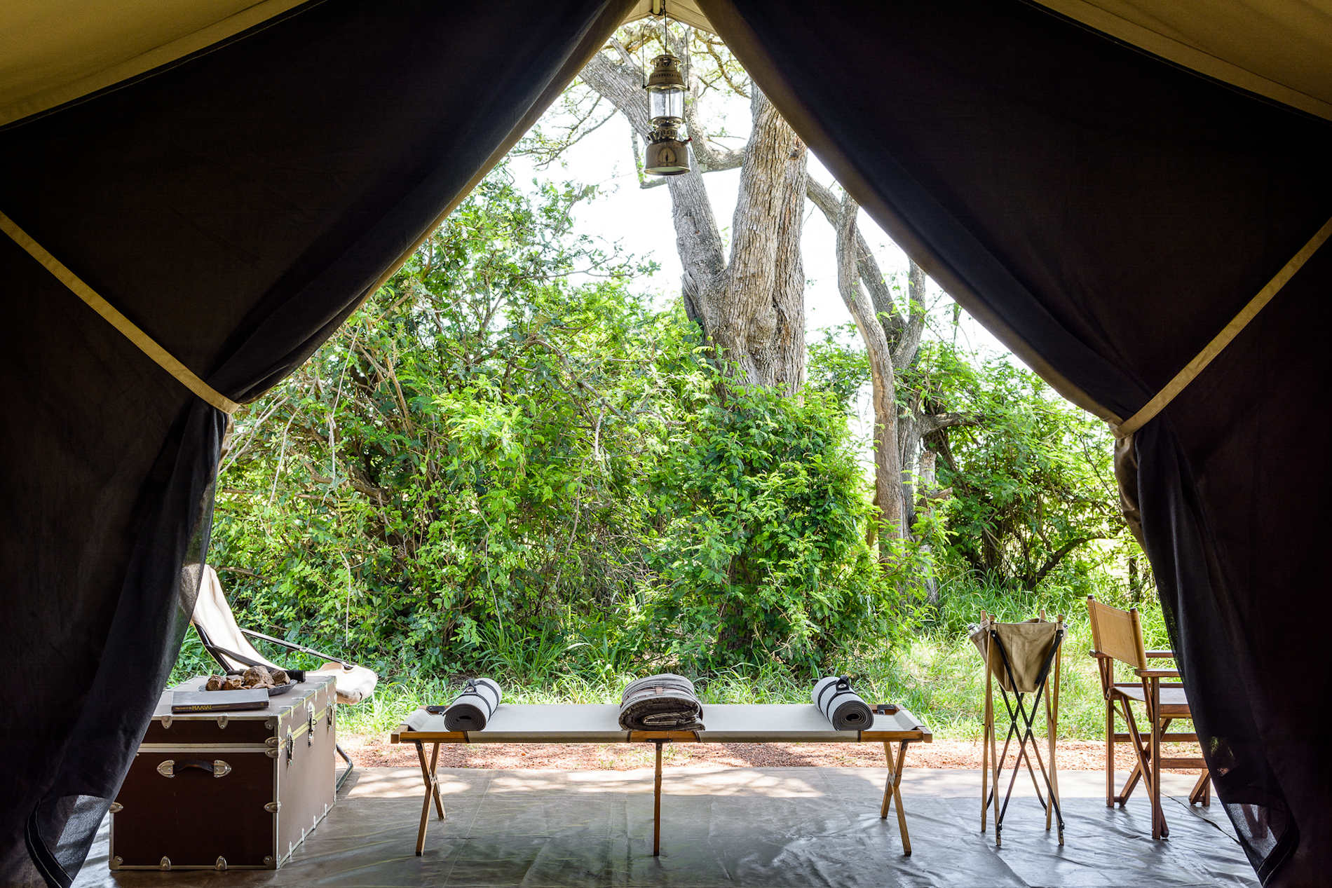 Singita Explore Mobile Tented2019