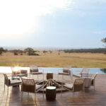 © Singita Serengeti House - SINGITA